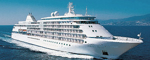 Luxury cruising and river cruise holidays from an award winning travel agent in Pembrokeshire