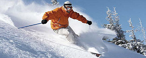 Ski and snowboard winter holiday specialists in Pembrokeshire, South West Wales
